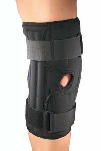 OTC ORTHOTEX Knee Stabilizer Wrap