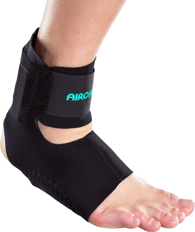 Aircast AirHeel ankle brace