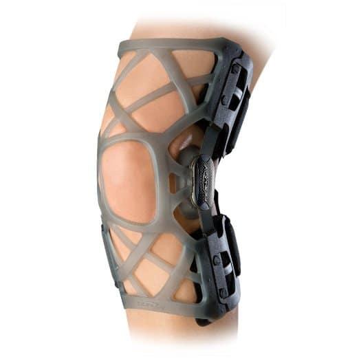 DonJoy WEB knee brace