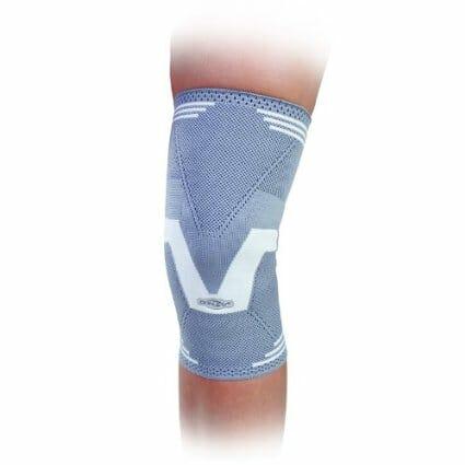 Donjoy knee elastic