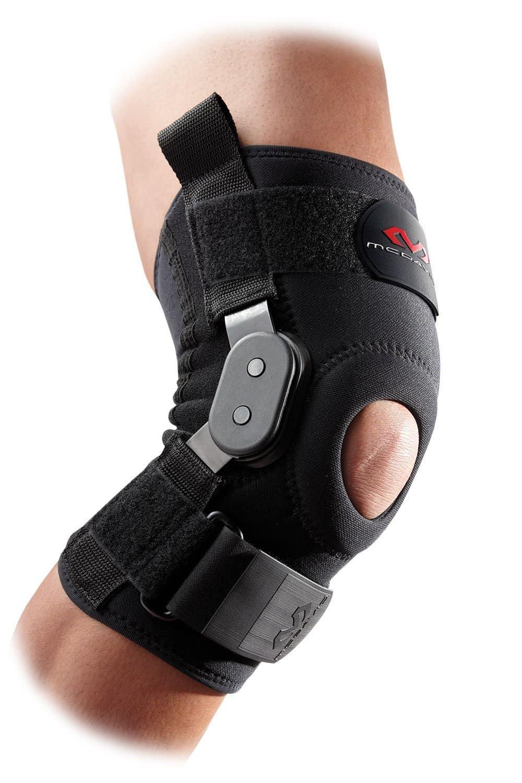 McDavid Level 3 PSll Hinged Knee Brace
