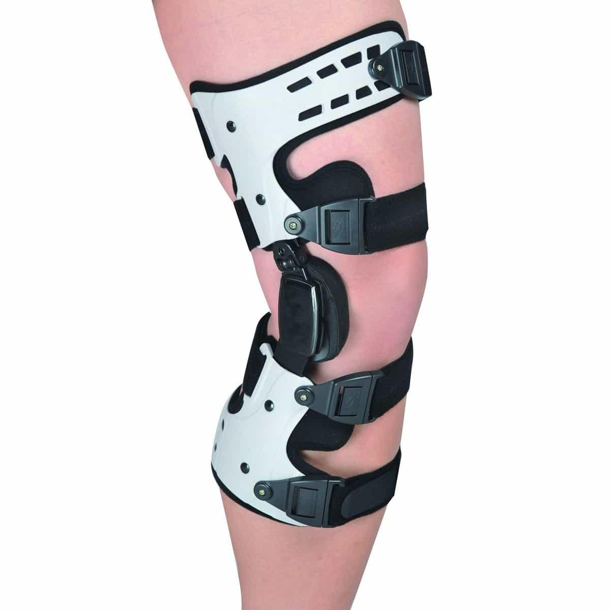 Orthomen medical osteoarthritis knee brace