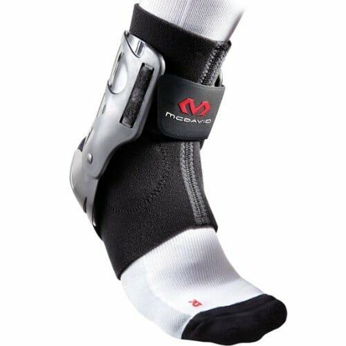 McDavid Level 3 Rigid Ankle Brace