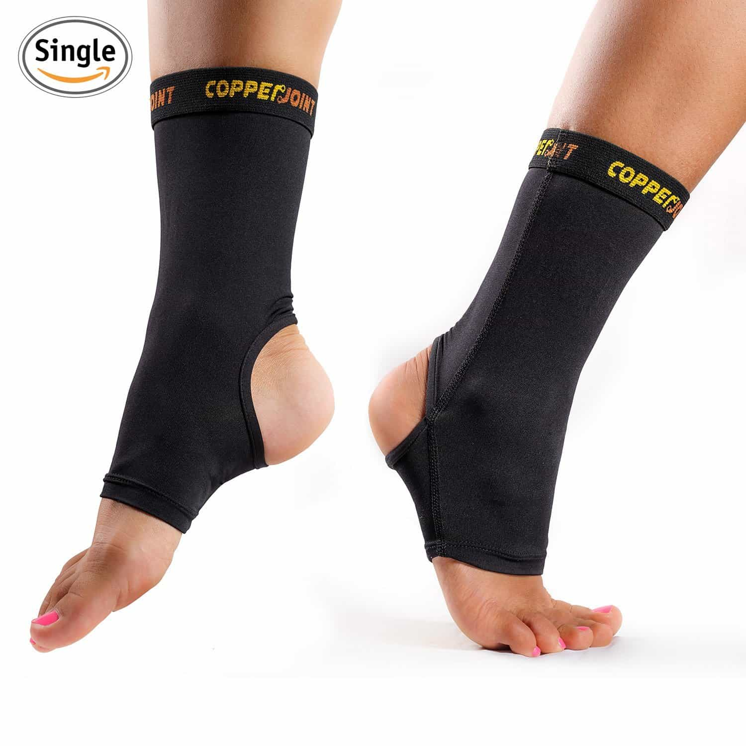 CopperJoint Ankle Sleeve