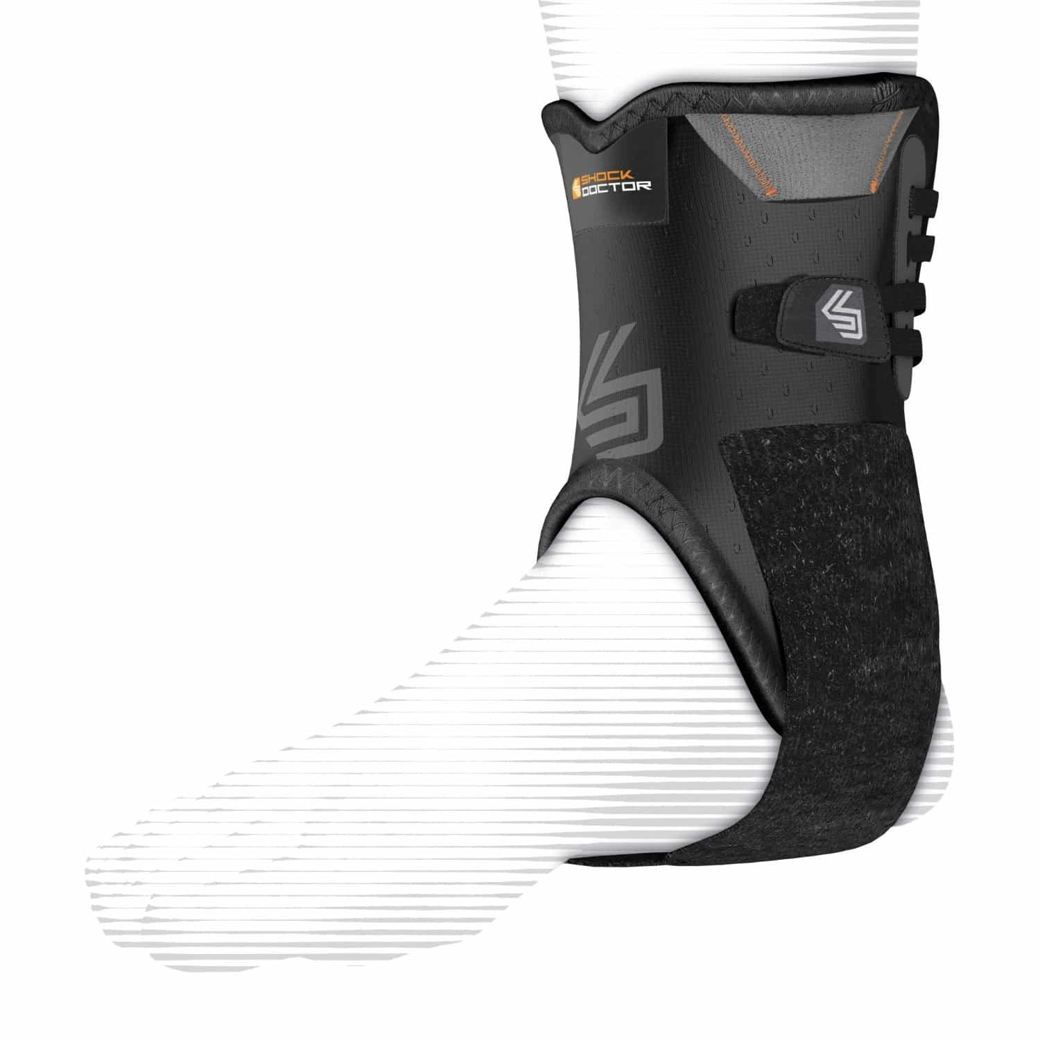 Ankle Stabilizer with Support Stays