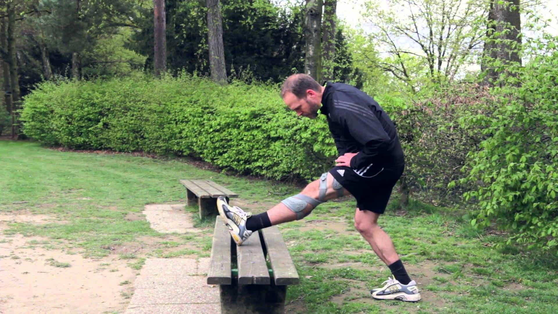 Unloader Knee Brace