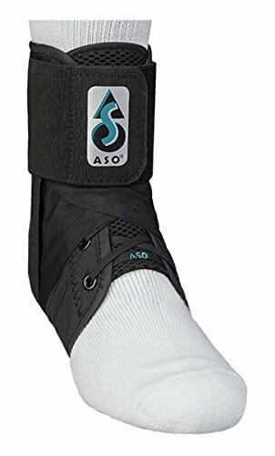 Best Ankle Brace Shoes