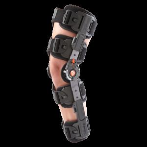 Breg T Scope Knee Brace