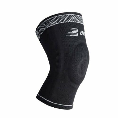 Hi-Performance Knit Knee Support