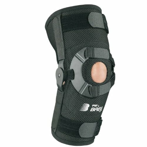 PTO Soft Knee Brace