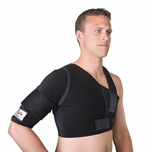 DonJoy Sully Shoulder Stabilizer